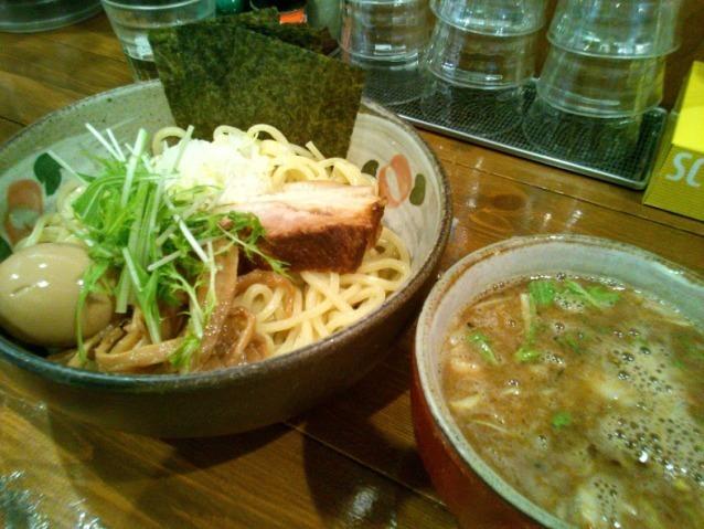 王子:椿:特製つけ麺.jpg
