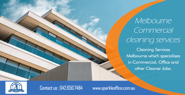 Melbourne end of lease cleaning Services