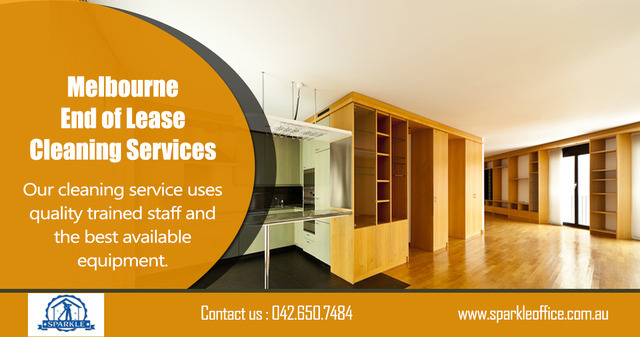 Melbourne Steam Cleaning Services