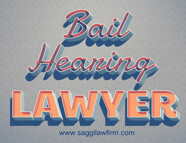 Bail Reduction Hearing