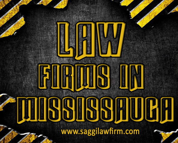 Law Firms in Mississauga