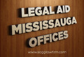 Legal Aid Mississauga Offices