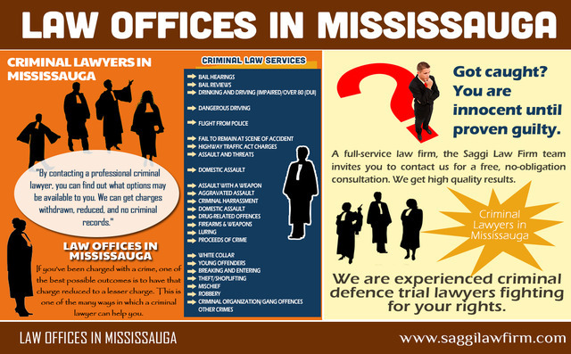 Law Offices in Mississauga