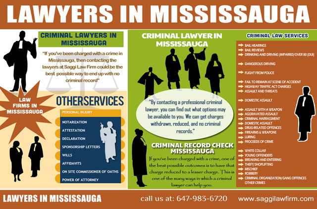 Lawyers in Mississauga