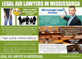 Legal Aid Lawyers in Mississauga