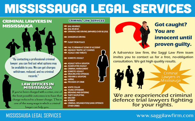 Mississauga Legal Services