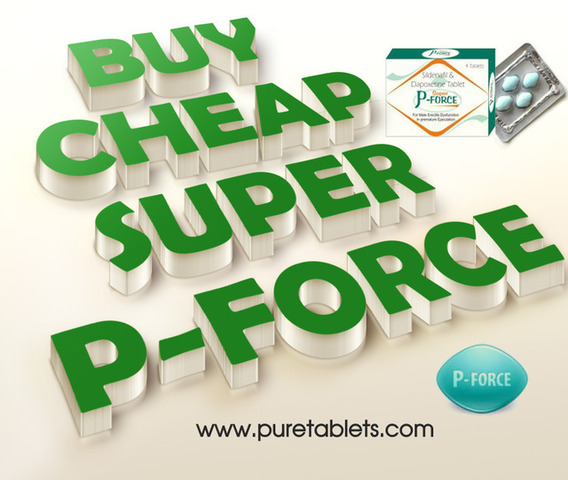 Buy Cheap Super P-Force