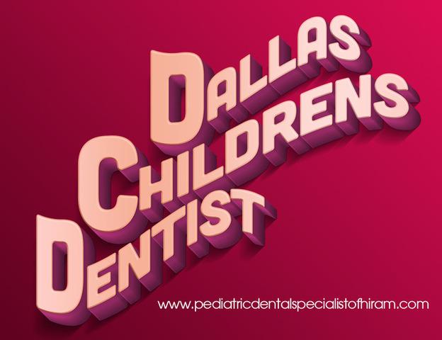 Dallas Kids Dentist