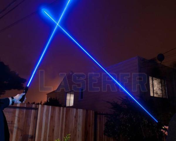Laser militaire et d'autres applications