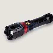 Largement laser visible