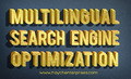 Multilingual Search Engine Optimization