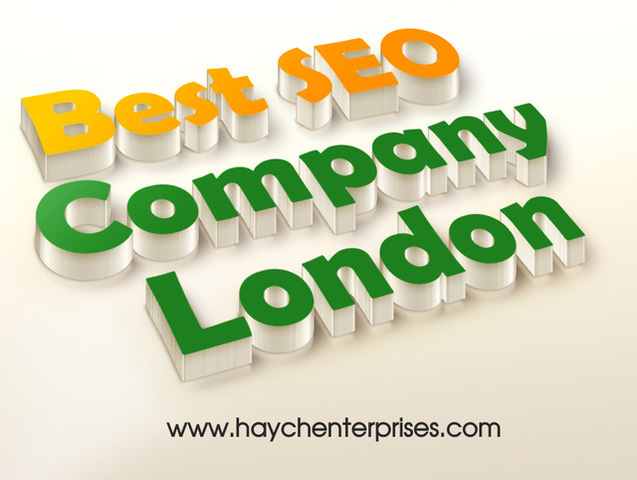 Best SEO Company London