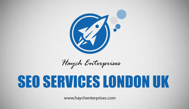 SEO Services London UK