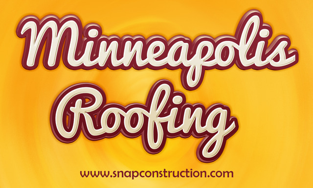 Roofing Bloomington MN