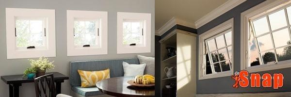 residential home windows marketing