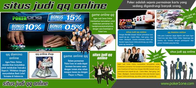 qq domino online
