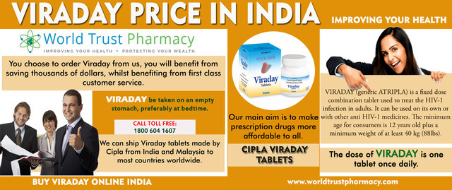 Viraday Price in India