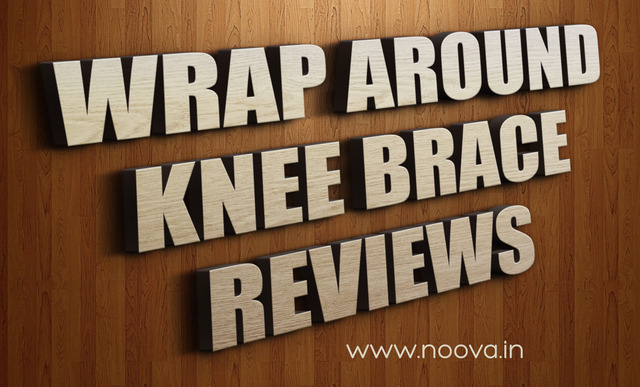 Wrap Around Knee Brace Reviews