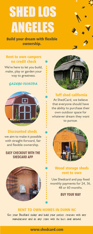 Amish Cabins Rent To Own