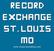 Record Exchange St