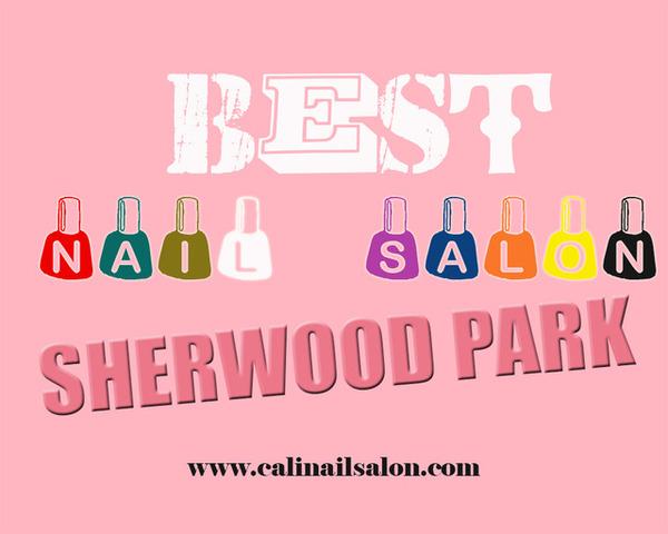Best Nail Salon Sherwood Park