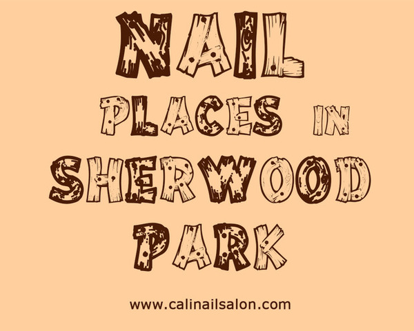 Nail Places In Sherwood Park