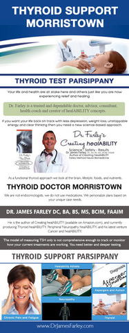 Thyroid Doctor Morristown
