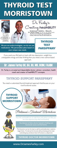 Anxiety Treatment Parsippany