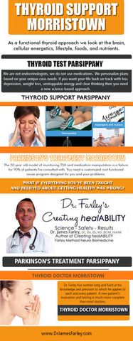 Parkinson's Treatment Parsippany