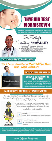 Thyroid Support Parsippany