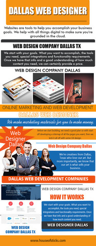 Dallas web development companies