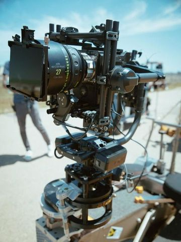 Film Production Companies Near Me