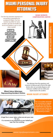 Miami accident attorneys