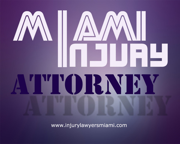 Miami Injury Attorney