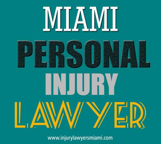 Miami Personal Injury Lawyer
