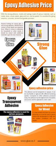 Epoxy Adhesive Price