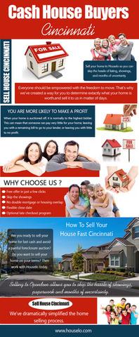 Cash House Buyers Cincinnati