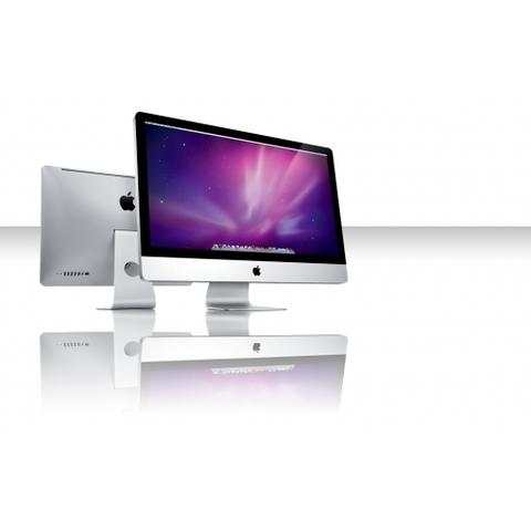 Refurbished iMac Laptop
