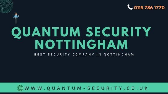 Security Services in Nottingham
