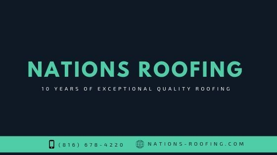 Commercial Roofing Contractors in Kansas city