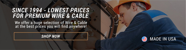 Electric Wire and Cable Specialists - Specialize in Immediate Shipment