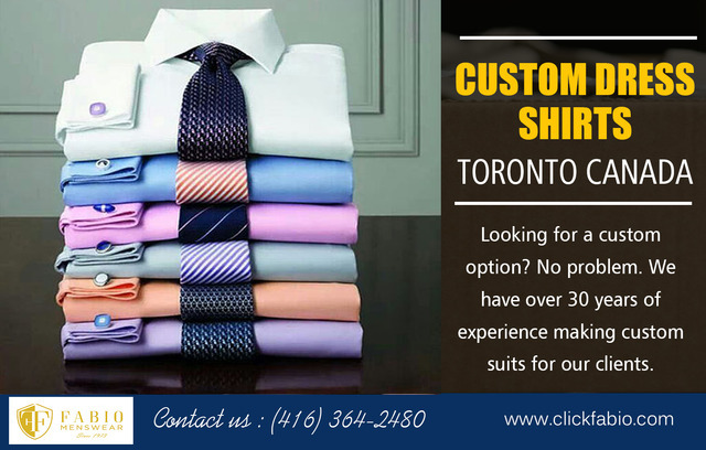 Custom Dress Shirts Toronto Canada.jpg