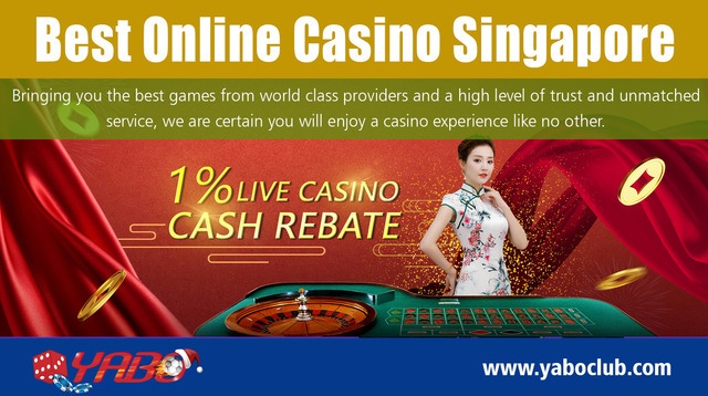 Top Trusted Online Casino Singapore 2019 | yaboclub.com/sg