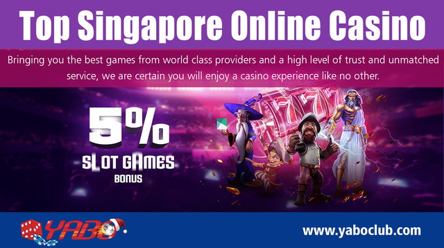 Esports Betting Singapore | yaboclub.com/sg