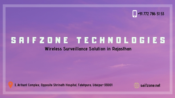 Access Control System in Udaipur