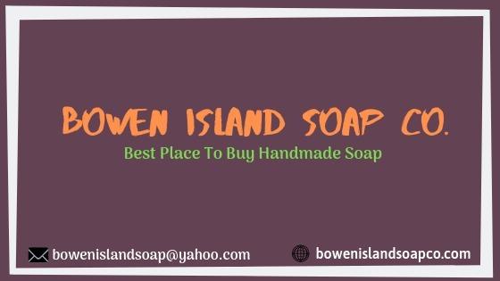 Bowen Island Soap Co.