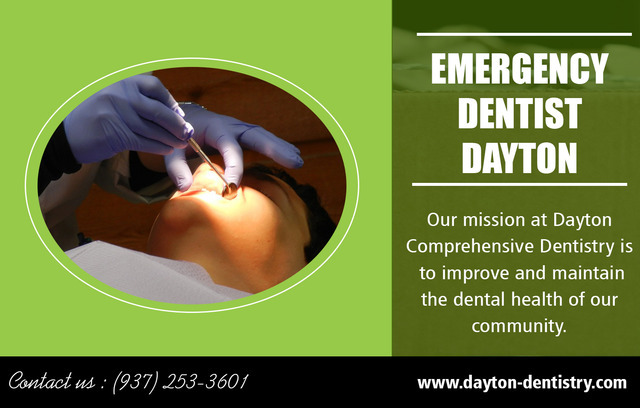 Emergency Dentist Dayton