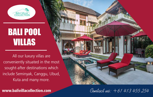 Bali Pool Villas