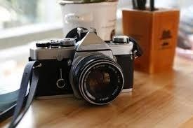 相機你需要了解的事