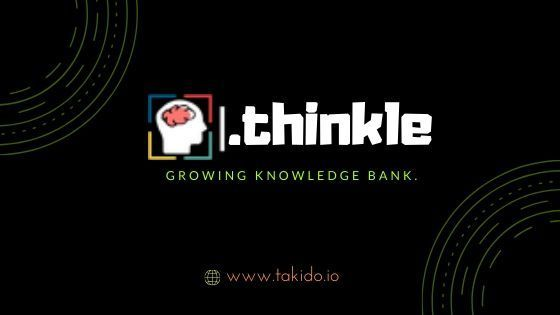 Thinkle-A Growing Knowledge Bank